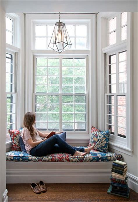 Bay Window Seat Height  Woodworking Projects & Plans