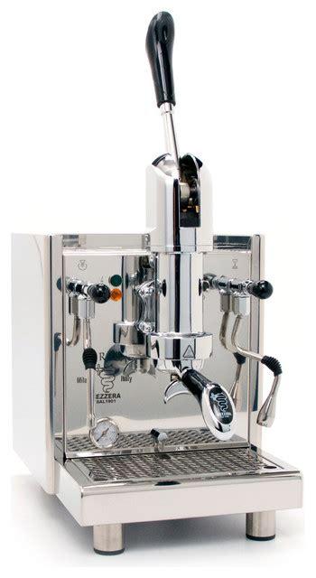 strega espresso bezzera strega lever espresso machine industrial espresso