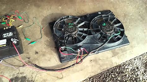 mustang electric fan controller a taurus electric fan controller wiring with a volvo