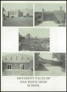 Explore 1974 Oak Ridge High School Yearbook, Oak Ridge MO ...