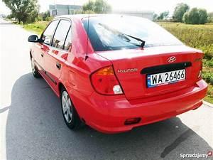 Hyundai Accent Lc 2004 : hyundai accent lc warszawa ~ Kayakingforconservation.com Haus und Dekorationen