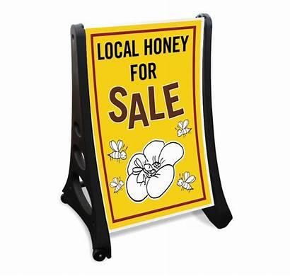 Honey Banner Local Sidewalk Vippng Downloads Resolution