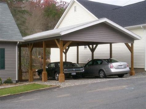 Open Carport Designs Pdf Pole Barn Plans Free Blueprints