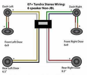 2014 Toyota Tundra Speaker Installation Guide