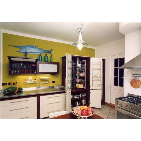 Cucine In Noce by Cucine Su Misura Cucina In Ciliegio Tinto Noce Ed Avorio
