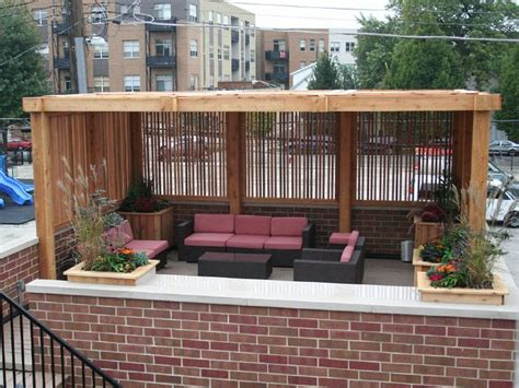 Garden Room With Living Roof by 20 Magnificient Roof Top Desings For You Home