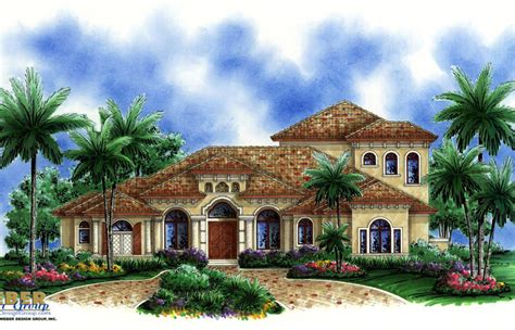 contemporary mediterranean house plans story plan ideas style marylyonartscom