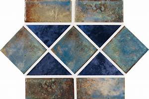 Martinique National Pool Tile Group