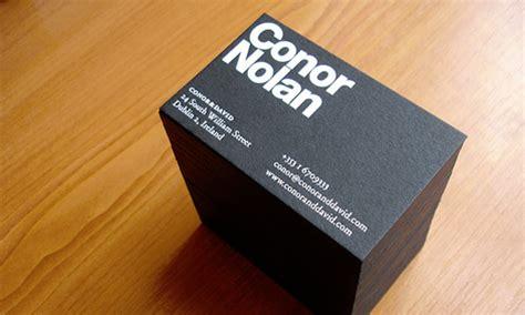 simple  elegant business card designs designrfixcom
