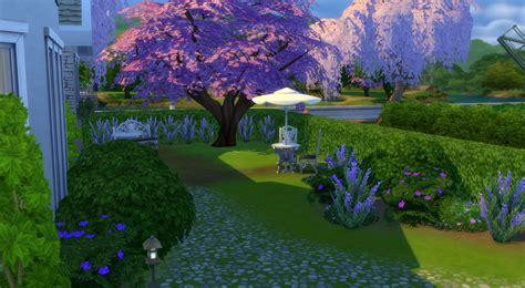 valentines mansion   sims  sims