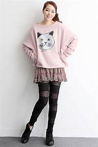 Kpop Outfit Women