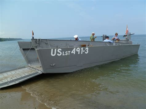 D Day Boats by D Day Conneaut
