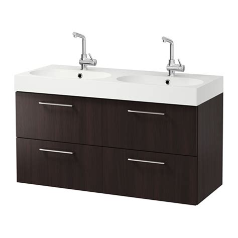 how much does a ikea bathroom vanity and installation cost