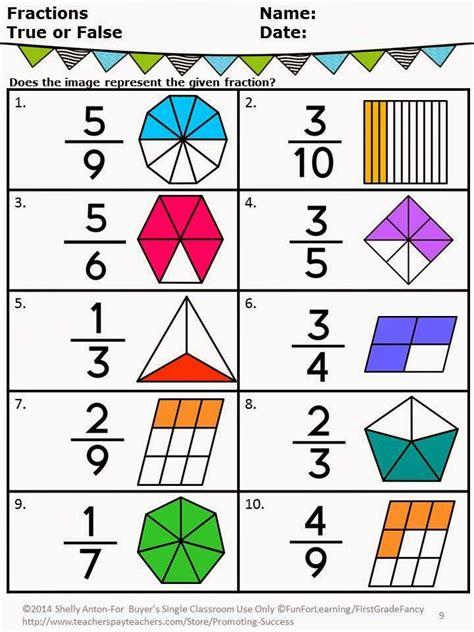 25 Best Preschool Fractions Images On Pinterest  Elementary Schools, Math Fractions And Preschool