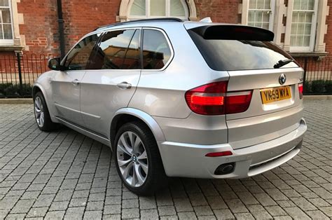 Seater Bmw by 2009 Bmw X5 X35d M Sport 7 Seater Suv Assuredcars Co Uk