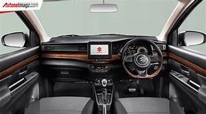 Interior Suzuki Ertiga Gx 2020  U2013 Autonetmagz    Review