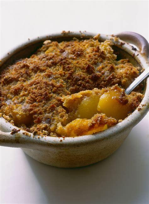 vegan apple cobbler  cloves  allspice recipe