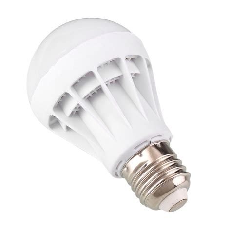 e27 b22 7w led globe bulb bright 110 220v replace home