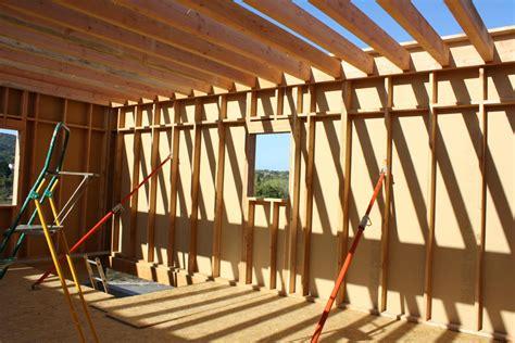 maison ossature bois extension maison thiers construction bois joubert et fils