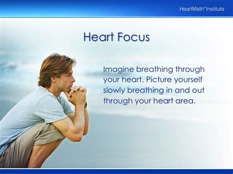 heartmath appreciation tool  exercises heartmath