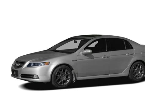 Acura Tl Deals by 2008 Acura Tl Specs And Prices Autoblog