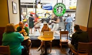 Starbucks offers online college degree to employees at a ...