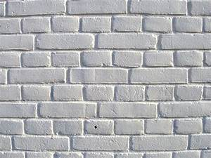 Free White brick wall texture Stock Photo - FreeImages com