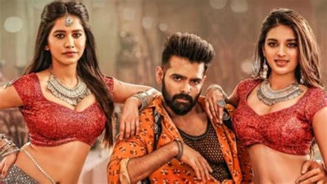 Missed Watching Ram Pothineni Starrer Ismart Shankar Here