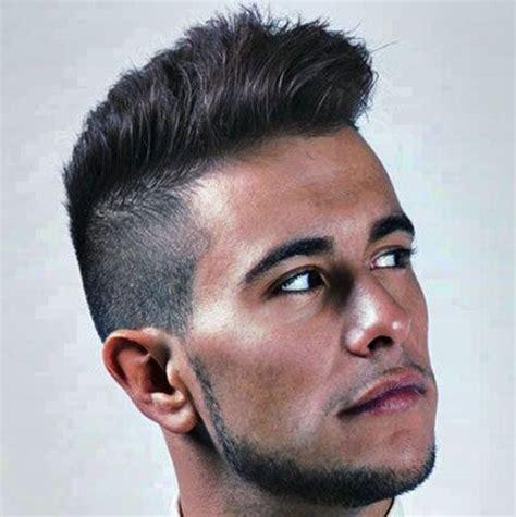 short sides long top haircuts  guide mens