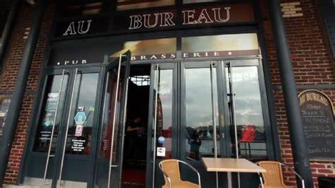 le bureau restaurant rouen restaurant au bureau rouen à rouen en vidéo