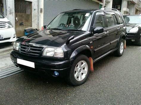 used suzuki xl7 vehicles for sale second hand 2003 suzuki grand vitara xl7 for sale in hong kong adpost com classifieds gt hong kong gt 6524