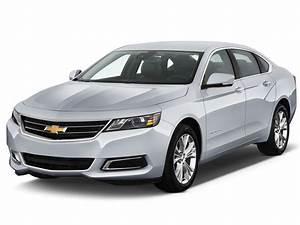 2017 Chevrolet Impala Premier 2lz Silver Ice Metallic In ...
