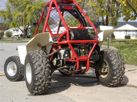 Honda Odyssey Dune Buggy For Sale