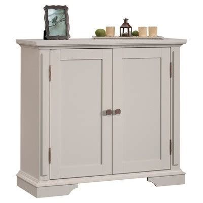 fully assembled dvd cabinet new grange 2 door accent storage cabinet cobblestone