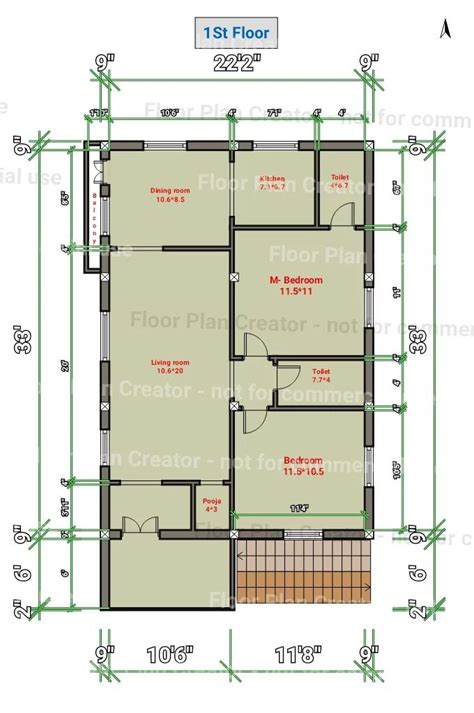 st floor house plan indian house plans model house plan duplex house plans