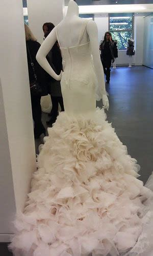 New Vera Wang Gowns For 1500 And Under Bridalguide