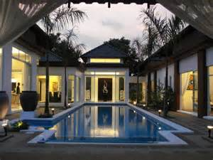 Simple Luxury Houses Ideas Photo by Design Luxury And Bungalow House Plans At Leisure