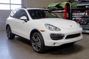 Porsche Cayenne Sport : 2013 porsche cayenne san francisco sports cars ~ Medecine-chirurgie-esthetiques.com Avis de Voitures