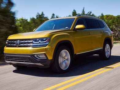 volkswagen atlas pricing reviews ratings kelley