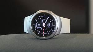 Montre Gear S2 : nouvelle montre samsung gear s2 prise en main et premi res impressions youtube ~ Preciouscoupons.com Idées de Décoration