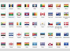 2400 Incredible World Flag Icons Pack PNG WeLoveSoLo