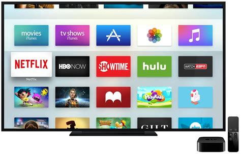 dailymailcoms verdict   apple tv  brings apps