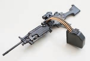 Toy Machine Guns with Bullets