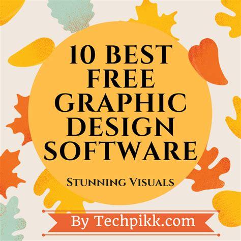 graphic design software  beginners