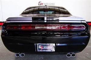 Purchase Used 2009 Dodge Challenger R  T Hemi Supercharged
