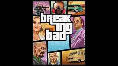 Gta Bad Breaking Tv References Pollos Hermanos
