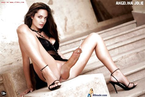 Angelina Jolie As Shemale Pics Xhamster