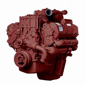 Who Makes Powerstroke Motors