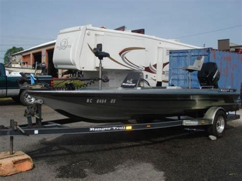 1976 Ranger Bass Boat Specs by 1985 Ranger 340v Pictures To Pin On Pinsdaddy