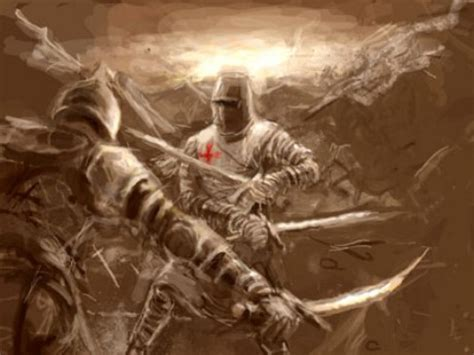 meaning of siege knights templar warrior quotes quotesgram